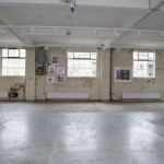 Guest Project space